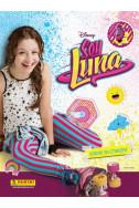 Soy Luna - албум за стикери