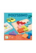 Логическа игра polyssimo