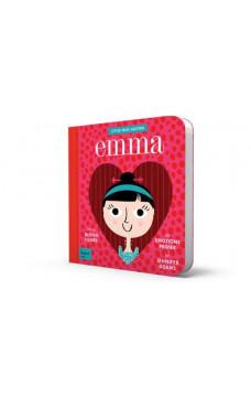 Emma: Little Miss Austen