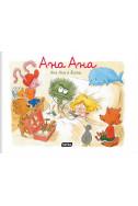Ана Ана е болна