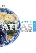 World Atlas - compact