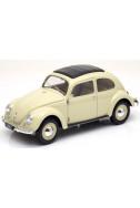 Количка 1:18 - Volkswagen Classic Beetle