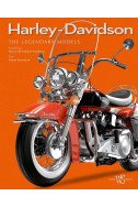 Harley Davidson : The Legendary Models