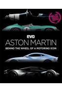 Aston Martin: Behind the wheel of a motoring icon