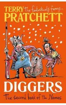 Diggers: The Second Book of the Nomes