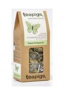 Билков чай Фенел и сладък корен