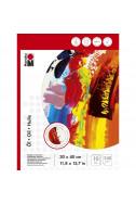 Блок за маслени бои Marabu 24x32