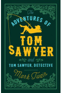 The Adventures of Tom Sawyer and Tom Sawyer, Detective