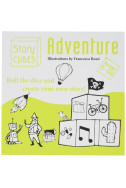 Story Cubes: Adventures