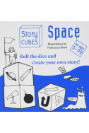Story Cubes: Space