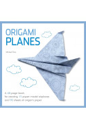 Origami Airplanes: Fold and Fly