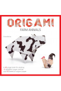 Origami Farm Animals