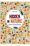 Hidden in Nature: Search, Find and Count