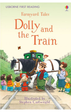Dolly and the Train