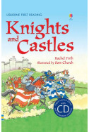 Knights and Castles (with CD)