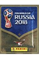 Комплект 5 бр. стикери за албум Fifa World Cup Russia 2018
