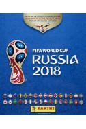 Албум за стикери Fifa World Cup Russia 2018