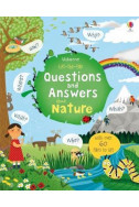 Questions and Answers about Nature