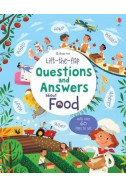 Questions and Answers about Food