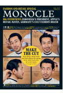 MONOCLE April 2018, Issue 112