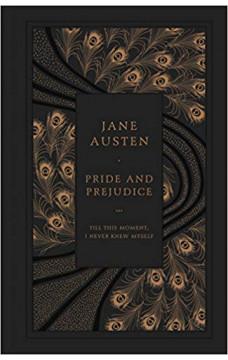Pride & Prejudice (Faux Leather Edition)