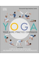 Yoga. Your Home Practice Companion