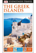 Top 10 The Greek Islands