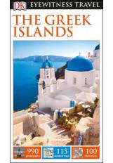 Top 10 The Greek Islands