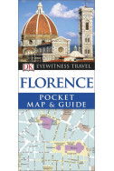 Florence - Pocket Map and Guide