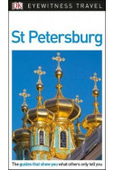 Top 10 St. Petersburg