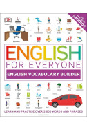 English for everyone - Vocabulary Builder