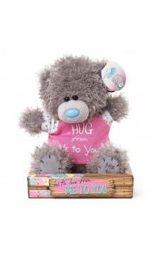 Плюшено мече - Hug From Me To You