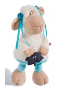 Овца с котка Jolly Summer 35 см