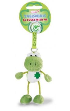 Ключодържател - Frog