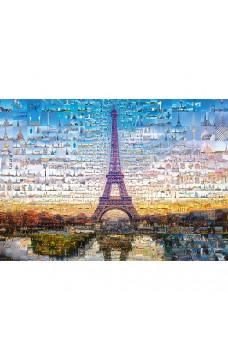 Пъзел Paris - 1000