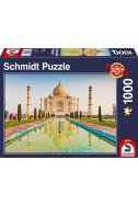 Пъзел Taj Mahal - 1000
