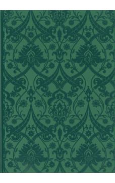 Тефтер Velvet Green