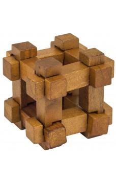 3D дървен пъзел -  Darwin`s Chest