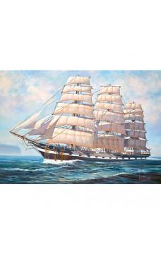 Пъзел Raise The Sails - 500