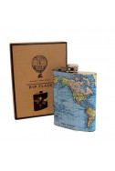 Манерка - Man of the World Hip Flask