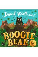 Boogie Bear
