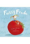 Fussy Freda