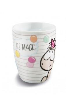 Чаша с еднорог magic