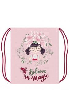 Торба за спорт Street Believe in Magic