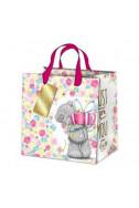 Подаръчна торбичка - Голяма