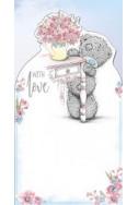 Картичка за Рожден ден с любов