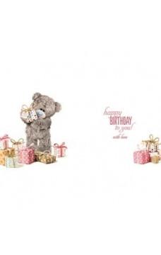 3D Картичка за Рожден ден