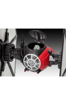 Изтребител на специалните сили на First Order