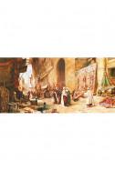 Пазар за килими в Кайро