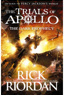 The Trials of Apollo 2: The Dark Prophecy